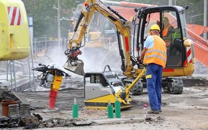 Nie wszystkie projekty budowlane czy remontowe zostały wygaszone na czas epidemii COVID-19.