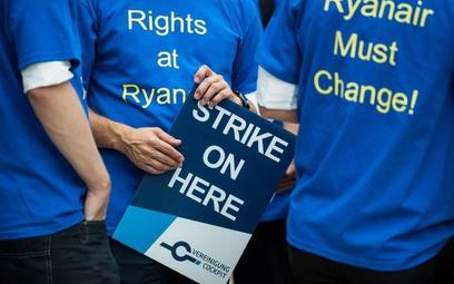 Ryanair bez 250 lotów