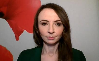 Dziemianowicz-Bąk: Opozycja powinna współpracować w Sejmie i na ulicy