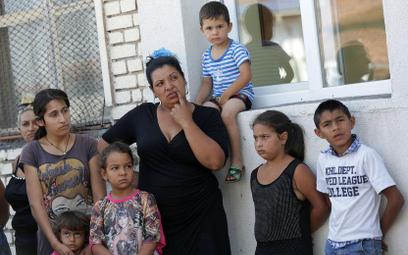 RPO upomina się o prawa rodzin romskich, którym grozi eksmisja