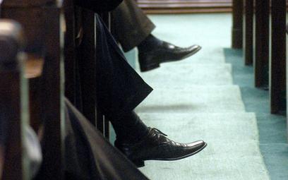 Zarobki posłów zostały prześwietlone przez NIK po raz pierwszy