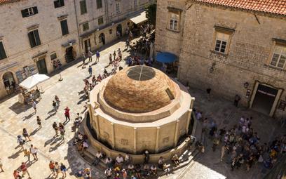 Chorwacja przeżywa turystyczny boom. Goście z Polski w ścisłej czołówce