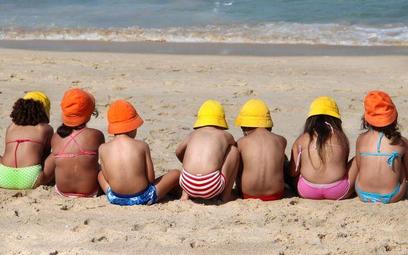 Bezpieczny wypoczynek dzieci