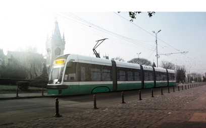 Jassy kupiły tramwaje Pesy za 130 mln zł