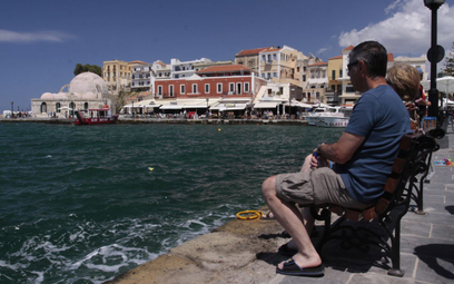 Lato 2021 – w niemieckim TUI Kreta wyprzedza Majorkę