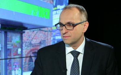 #RZECZoBIZNESIE: Dariusz Stolarczyk: W kioskach Ruchu odbierzesz paczkę i kupisz Wiedźmina