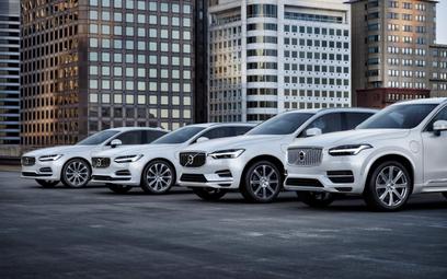 Nowe S60: Volvo wycina diesle