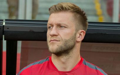 Jakub Błaszczykowski. Normalny piłkarz