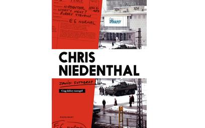 Chris Niedenthal. Czas apokalipsy, czyli kulisy słynnego zdjęcia