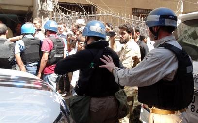 PAH pomaga Syryjczykom