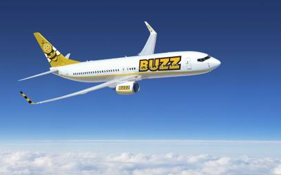 Ryanair zamienia harfę na pszczołę