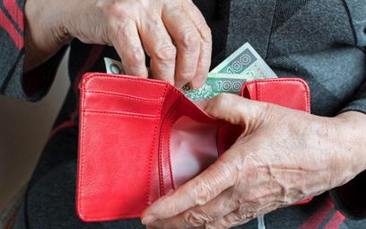 Sejm uchwalił: wyższe emerytury dla działaczy antykomunistycznych