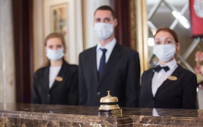 Hotelarze chcą być gotowi na IV falę, by uniknąć lockdownu