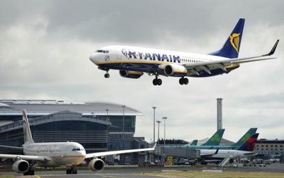 Bez MAX-ów Ryanair odroczy plany przewozów