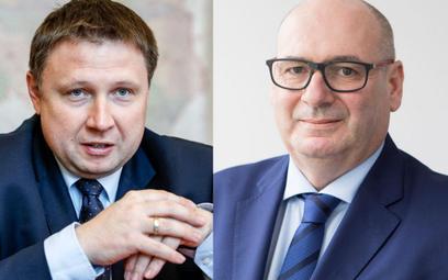 #RZECZoPOLITYCE: Marcin Kierwiński, Piotr Zgorzelski