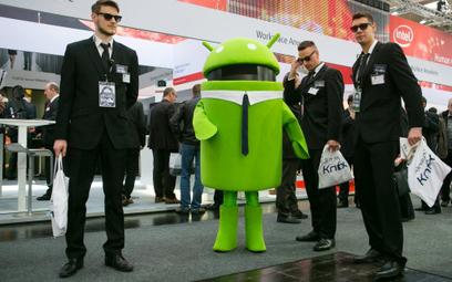 Tysiące aplikacji na Androida kradnie dane użytkowników