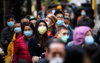Filmowcy utknęli w Wuhan. Nagrali tam film krótkometrażowy