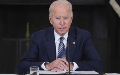 Biden do przywódców Afganistanu: Walczcie o ojczyznę