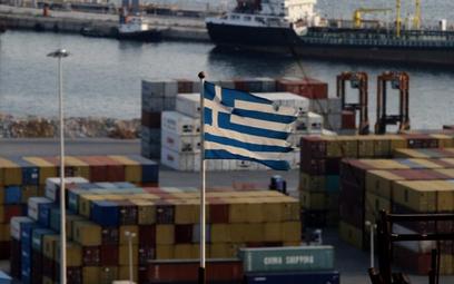 Co dalej z greckim długiem?