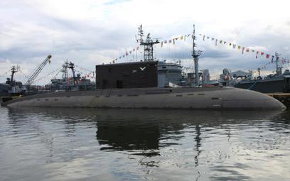 Okręt podwodny ORP Orzeł. Fot./Marynarka Wojenna.