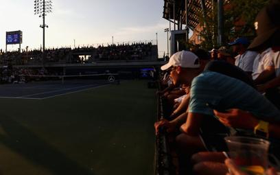 US Open: Alicja Rosolska w finale miksta