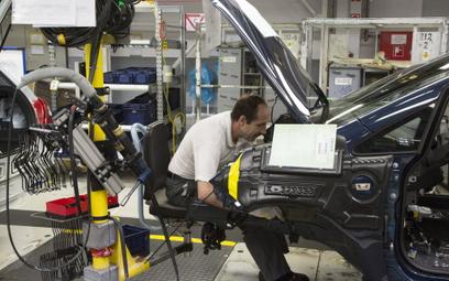 Eksport motoryzacji może dalej rosnąć