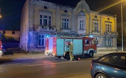 W nocy zawalił się dach dyskoteki w Kościanie w Wielkopolsce. W zdarzeniu nikt nie ucierpiał.