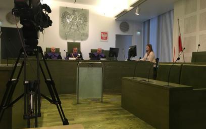 Miliony euro dziennie za Izbę Dyscyplinarną Sądu Najwyższego