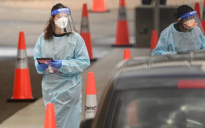 Epidemia w Polsce - raport Ministerstwa Zdrowia: W ciągu doby 208 zakażeń koronawirusem