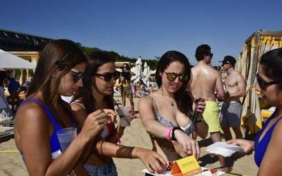 Baleary nie chcą palaczy na plażach