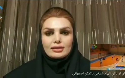 """Reprezentantka Iranu zmarła na koronawirus? """"Żyje i ma się dobrze"""""""