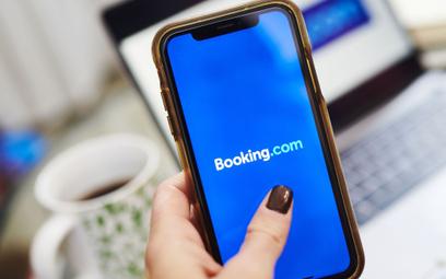 Booking.com naciskał na hotelarzy w sprawie cen. Jest oskarżenie
