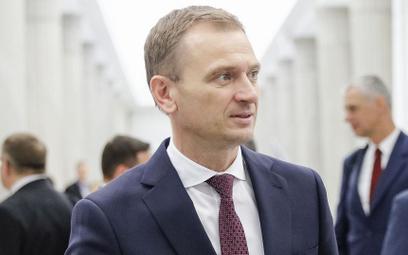 Sławomir Nitras: PiS jak Jaruzelski. W szeregu z komunistami