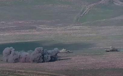 Armenia wprowadza stan wojenny i ogłasza mobilizację