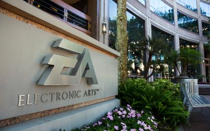 Siedziba Electronic Arts, wydawcy gry FIFA 19