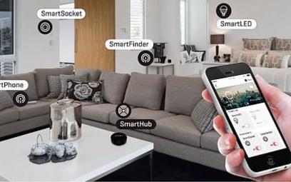 Smartfon może zarządzać każdym mieszkaniem