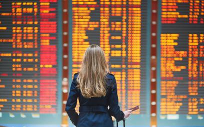 Linie lotnicze niechętnie płacą za opóźnione loty