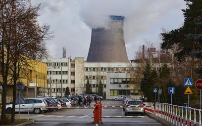 Energetyka znalazła się w węglowej niszy
