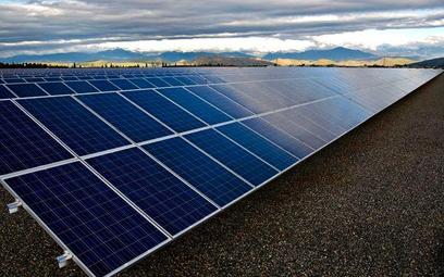 Spada eksport kolektorów słonecznych