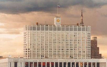 Duma Państwowa w Moskwie
