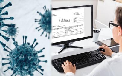 Tarcza 4.0: przejrzyj faktury z epidemii. Można łatwo obniżyć podatek