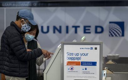 Oznaki ożywienia transportu lotniczego w USA
