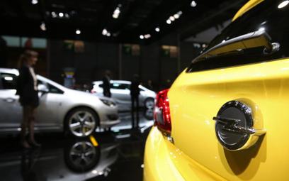 Opel przestawia się z maluchów na SUV
