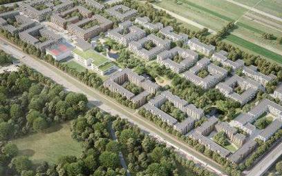 Mieszkanie+ szybciej sięgnie po grunty od wojska