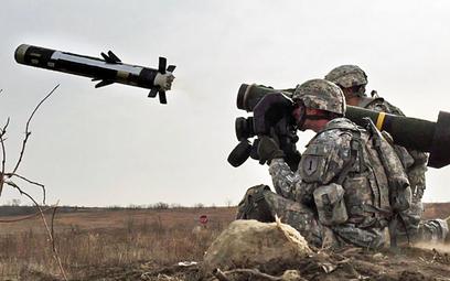 Pierwsze z zakupionych przez MON w 2020 r. zestawów przeciwpancernych Javelin mają zostać dostarczon