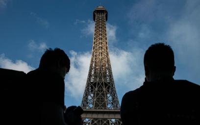 Turyści wracają do Francji