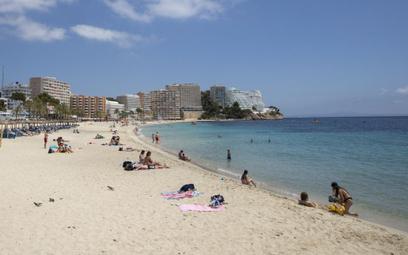 Hiszpańska turystyka nadal na dużym minusie. Maj dał jednak nadzieję