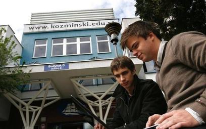 Najlepsze studia dla szefów są też w Polsce