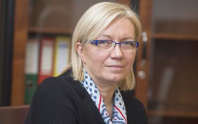 Julia Przyłębska obsadzi PKW