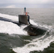 Amerykański atomowy okręt podwodny klasy Wirginia